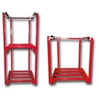 One Piece Stacking Rack
