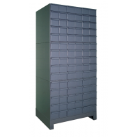 90 drawer cabinet system