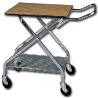 Collapsible Utility Cart