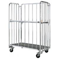 Two Shelf Distribution Cart