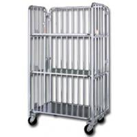 Three Shelf Distribution Cart