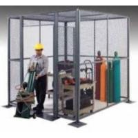 Husky Wire Partition System