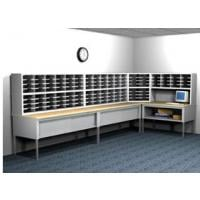 L Shape Mail Room Furniture