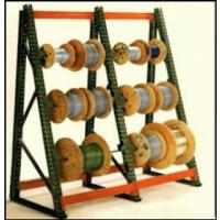 Cable Reel Rack