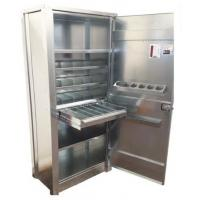 Single Door Welding Supply Cabinet