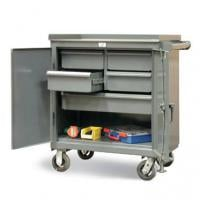 Kingcab Five Drawer Mobile Cart