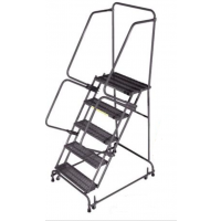 ballymore ladders with spring loaded casters