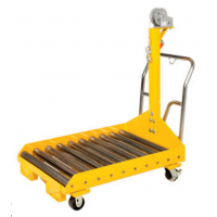 battery cart wheeled