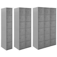 canadian box lockers