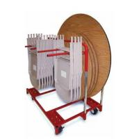 chair round table mover