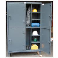 double tier deluxe locker