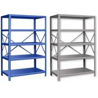 Bigblue Krazy Cap Shelving