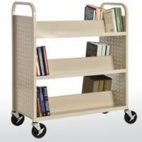 extra space book cart