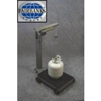 Fairbanks Portable Floor Beam Scale
