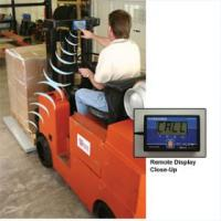 Fairbanks Wireless Floor Scale