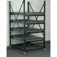 flow rack cart