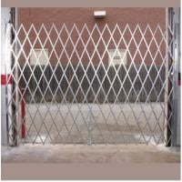 galvanized single gate