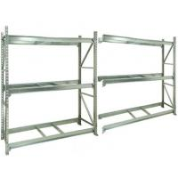 galvanized storage rack