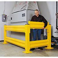 Heavy Duty Guard Rail Systems