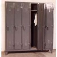 Extra Heavy Duty Single Tier Lockers