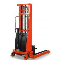 heavy duty ballymore stackers