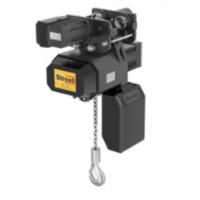 heavy duty chain hoists power