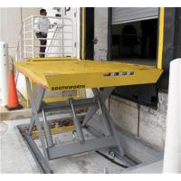 heavy duty dock lifters