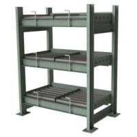 heavy duty flow rack