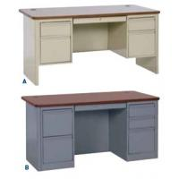 heavy duty teachers desk