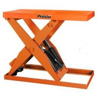 in stock scissor lift