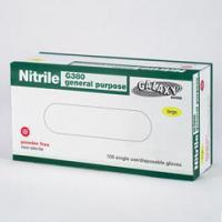 Powder Free Nitrile General Purpose Gloves