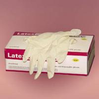 Powdered Latex General Purpose Gloves