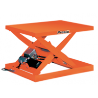 light duty scissor lift