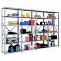 Penco Metal Shelving