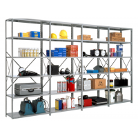 penco clipper shelving open