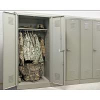 penco police locker
