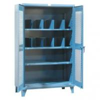 Ventilated KingCab Divider Cabinets