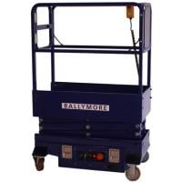 Junior Personnel Scissor Lift