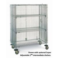 Metro Super Erecta Mobile Security Cages