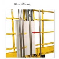 sheet clamp