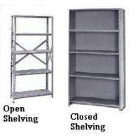 Heavy Duty 20 Gauge Shelving