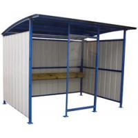 Outdoor Smokers Shelter