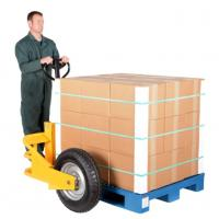 standard all terrain pallet trucks