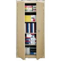 Snap Together Storage Cabinet