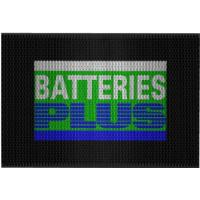 Outdoor Rubber Logo Mats