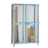 supreme all welded storage lockers