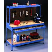 Valumaster Work Benches With Wide Drawer