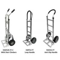 three way standard handtruck