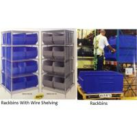 Rack Bin And  Rack Bin Systems