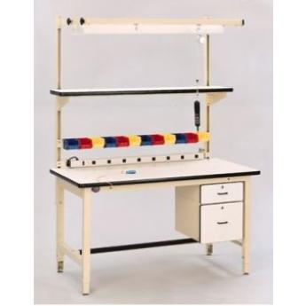 Deluxe Electronics Work Bench